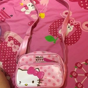hello kitty bag . NWOT